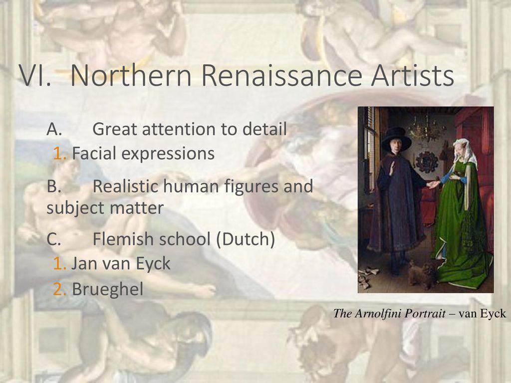 The Renaissance  - ppt download