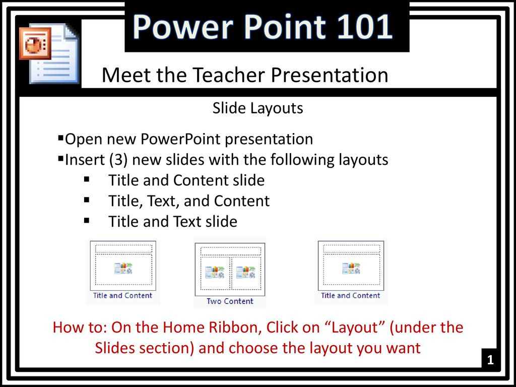 Power Point ppt download