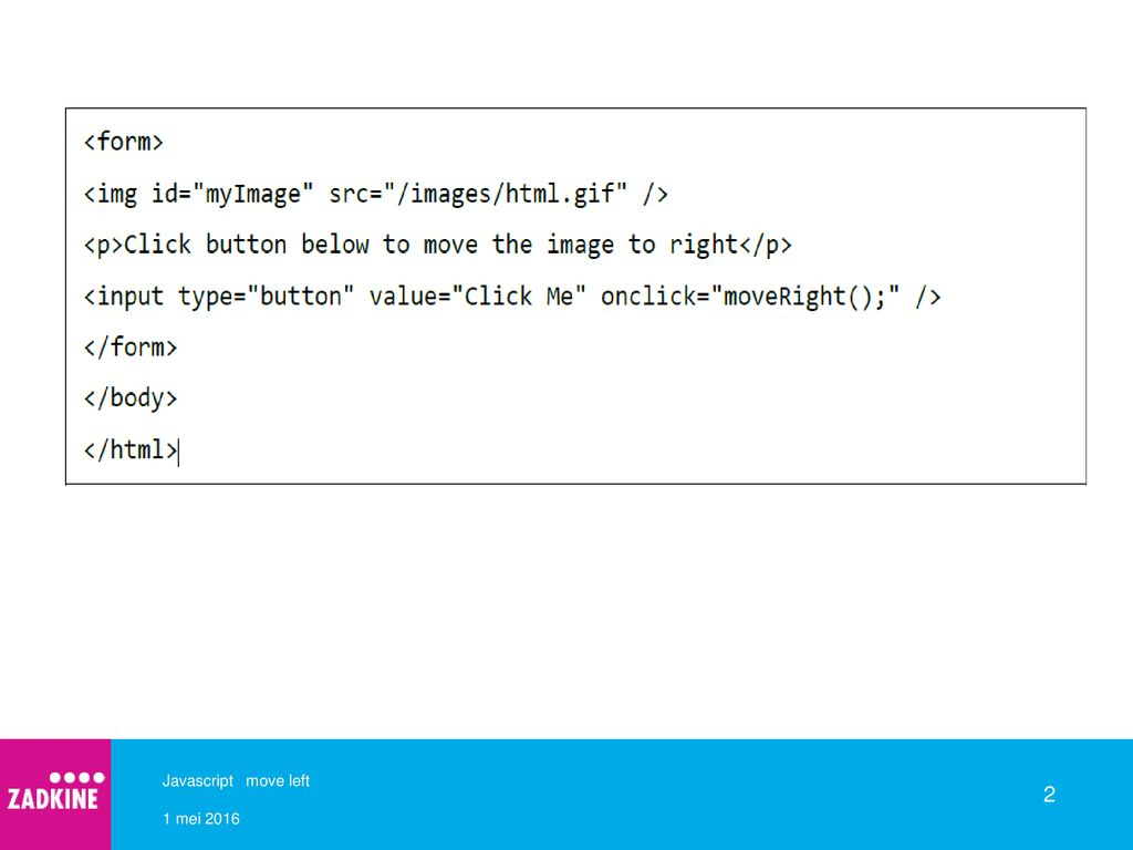 Javascript Events / keycodes - ppt download