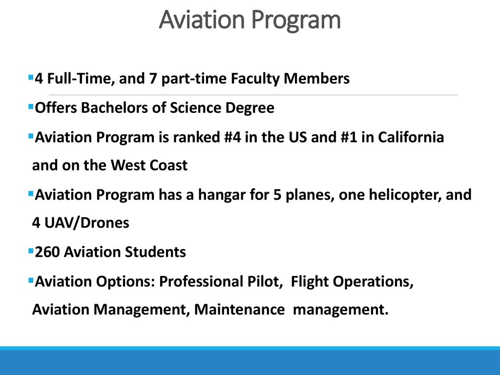 Challenges Facing training the Aviation Industry