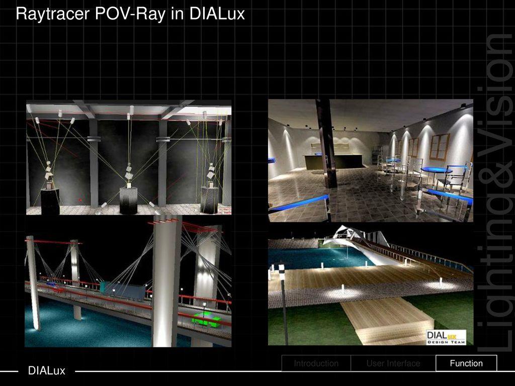 Lighting Software DIALux  - ppt download