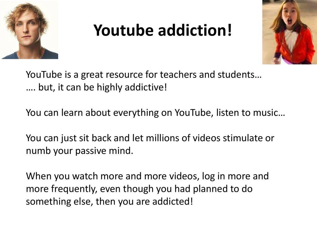 E-Safety Understanding addictive behaviour Sep ppt download