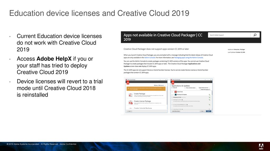 New Adobe Creative Cloud Education Lab Offering - ppt download