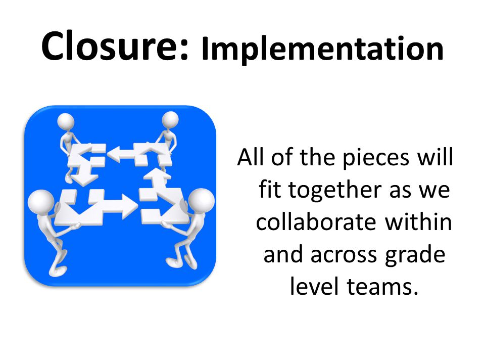 Closure: Implementation