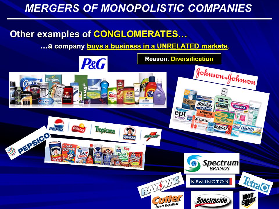 Chapter 7 Different Types Of Market Structures Ppt Video Online