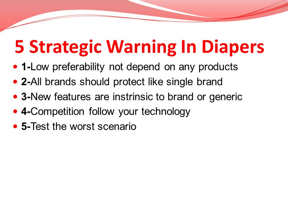 5 Strategic Warning In Diapers