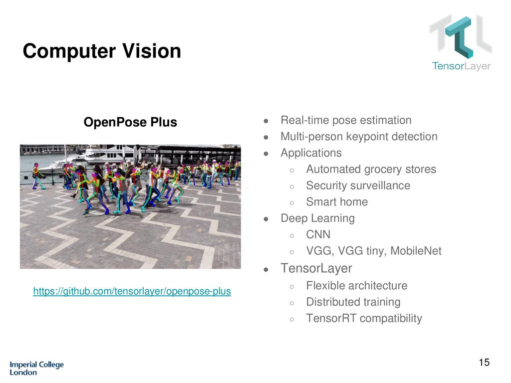 Speakers: Luo Mai, Jingqing Zhang - ppt download