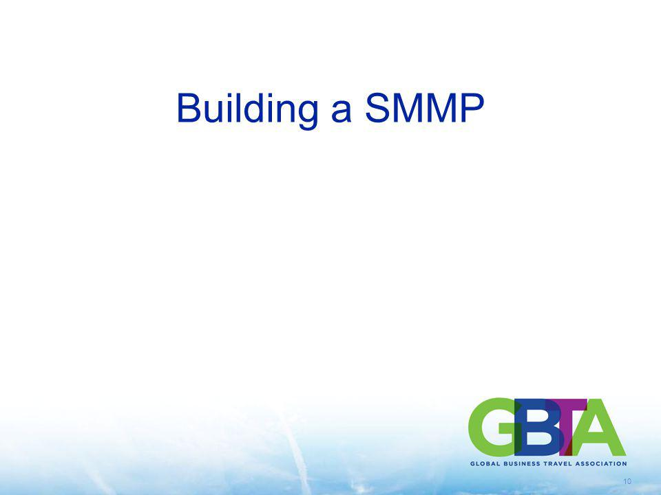 Building a SMMP