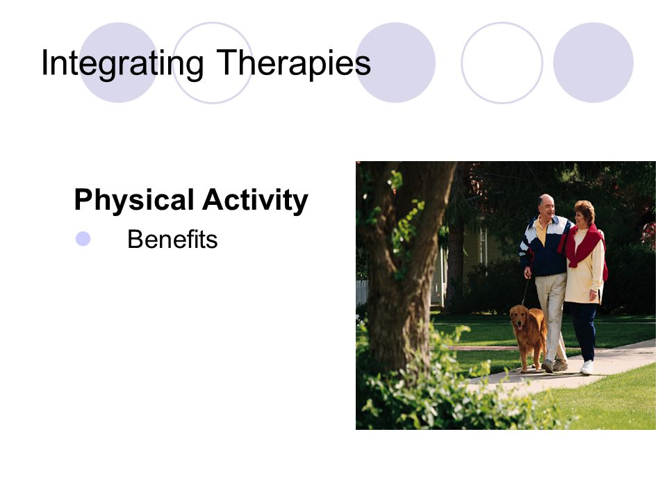 Integrating Therapies