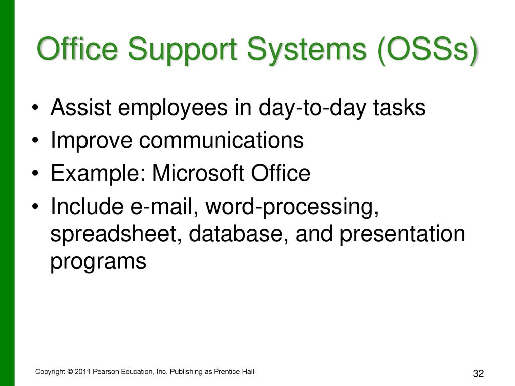 Behind The Scenes Databases And Information Systems Ppt Download