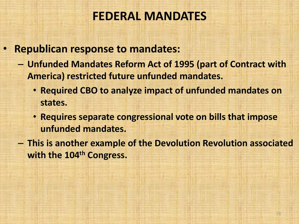 Constitutional Underpinnings - ppt download