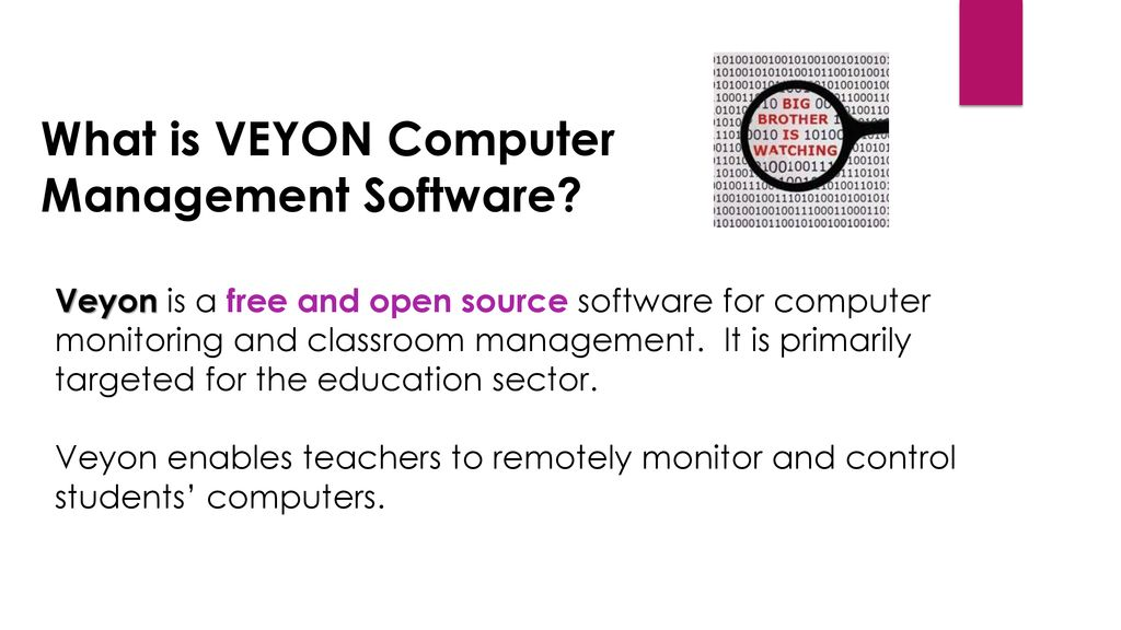 VEYON Computer Management Software - ppt download