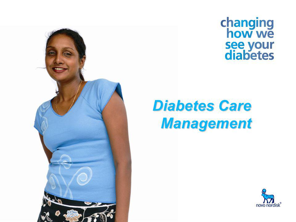 Diabetes Care Management