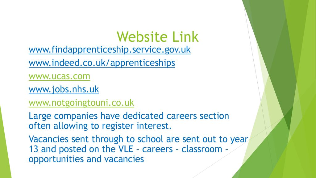 Higher and Degree Apprenticeships - ppt download