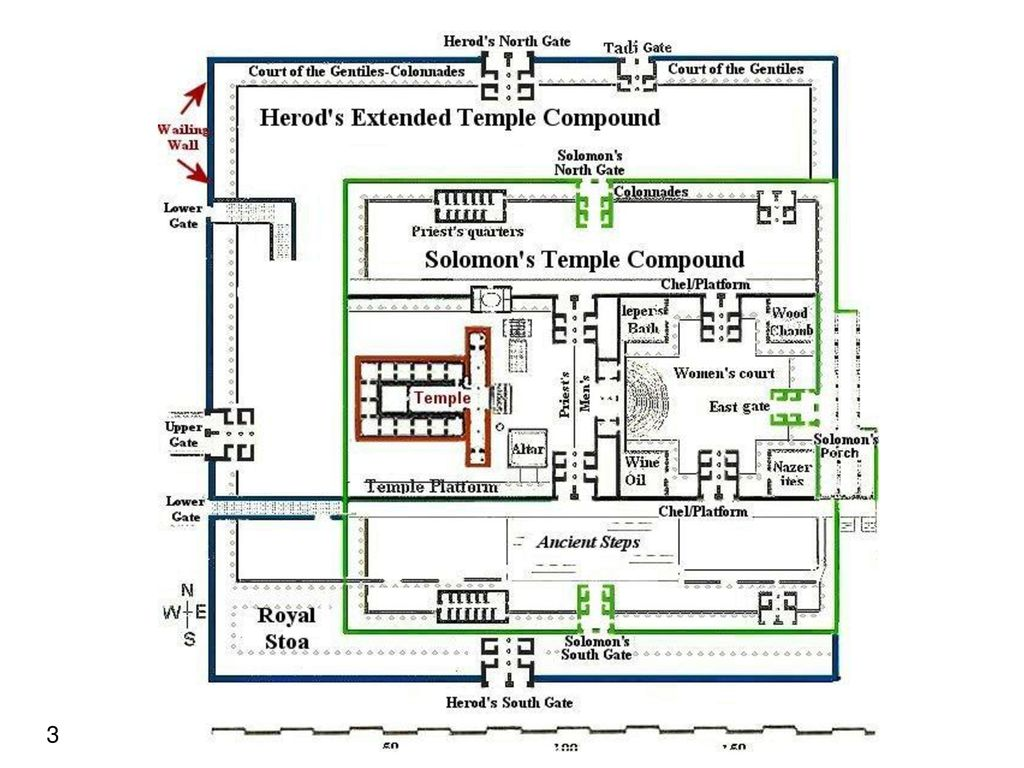 king herod\'s temple diagram locating solomon s temple ppt download  locating solomon s temple ppt download