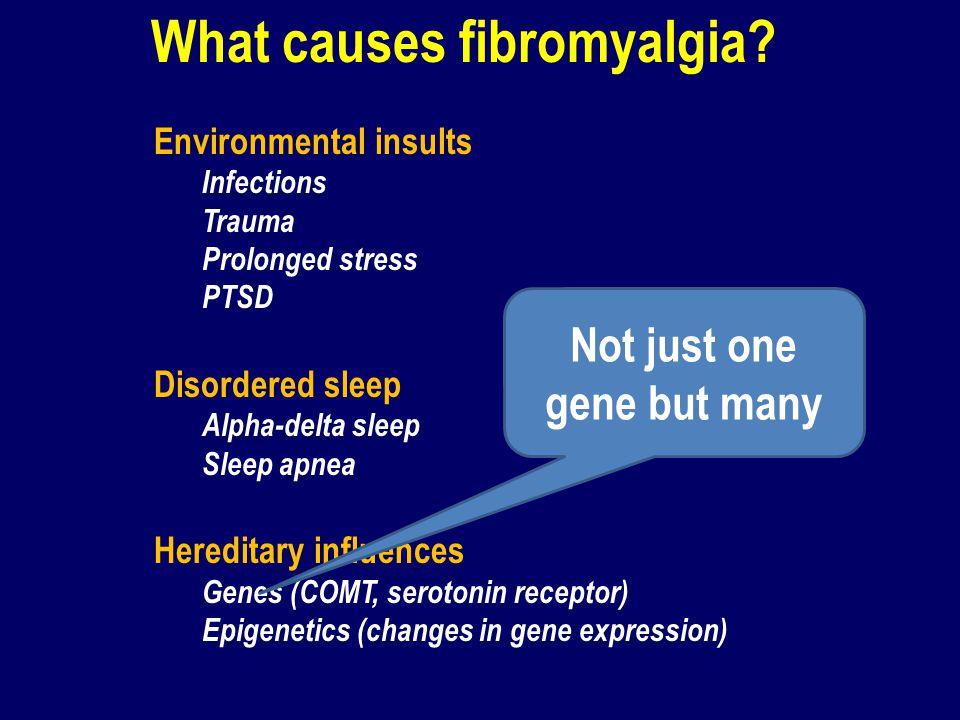 Fibromyalgia an evolving concept - ppt download