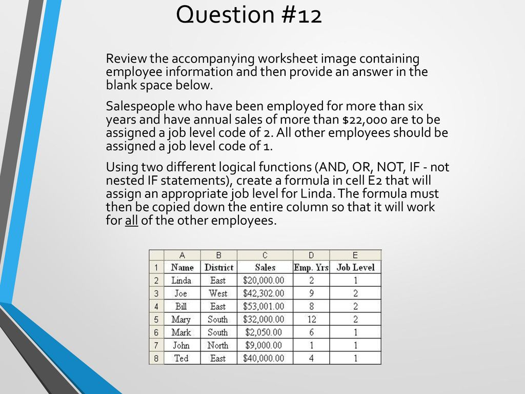 CIS-250 Final Exam Review Fall Semester ppt download
