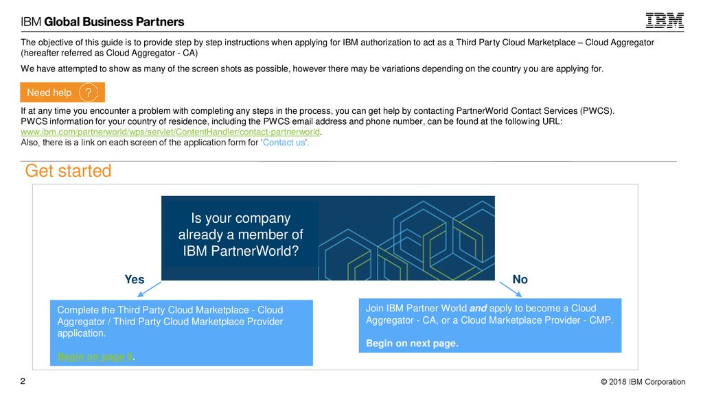 Third Party Cloud Marketplace – Cloud Aggregator - ppt download