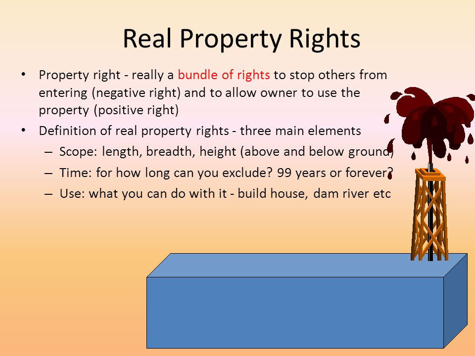 4/1/2017 Real Property Rights.