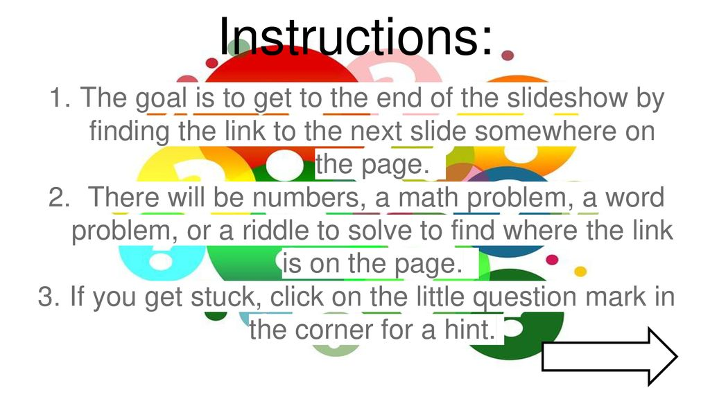 Ms  Carinna's 5th Grade Search and Find - ppt download