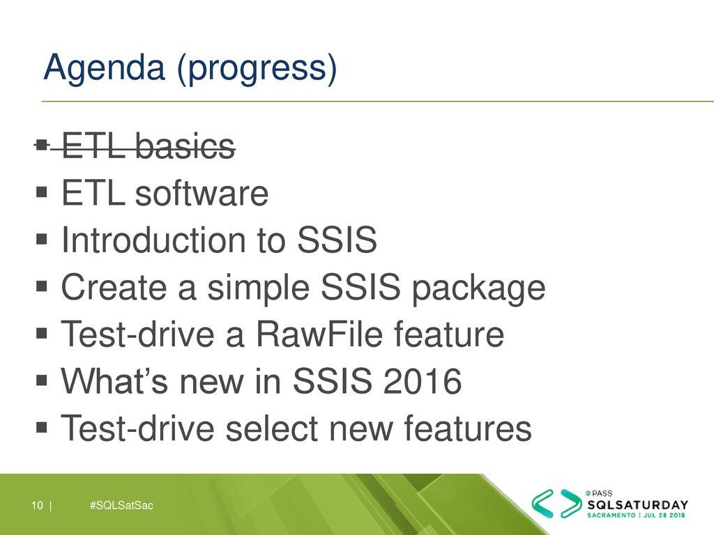 Welcome to 2018 SQL Saturday in Sacramento Steve Rezhener