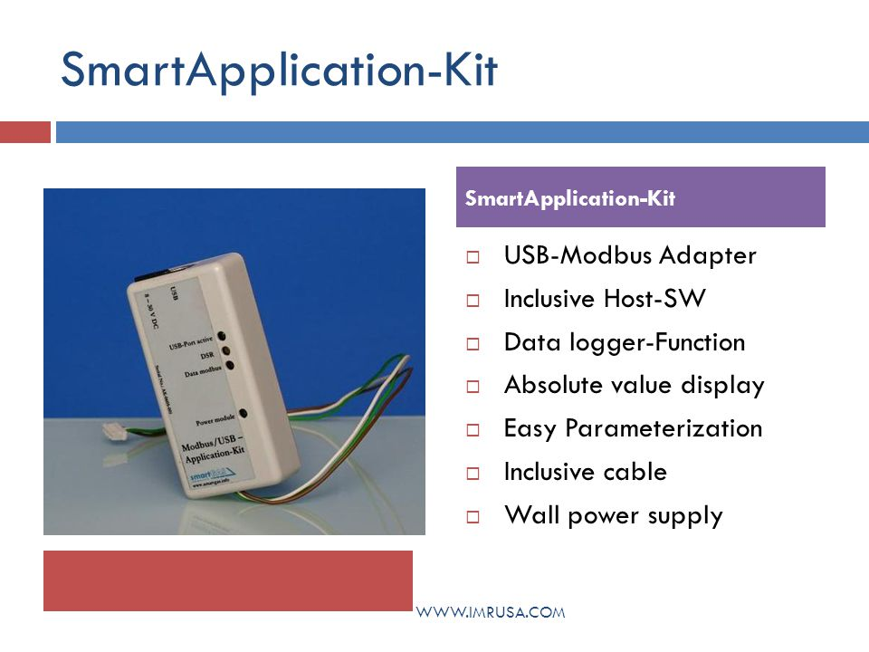 SmartApplication-Kit