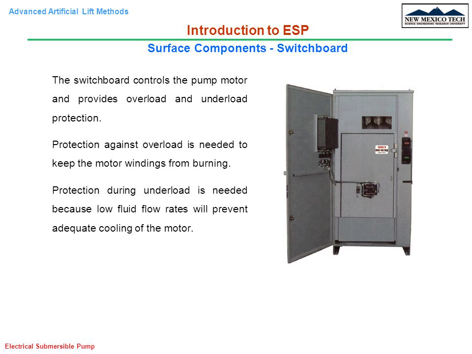 Advanced Artificial Lift Methods – PE ppt video online download