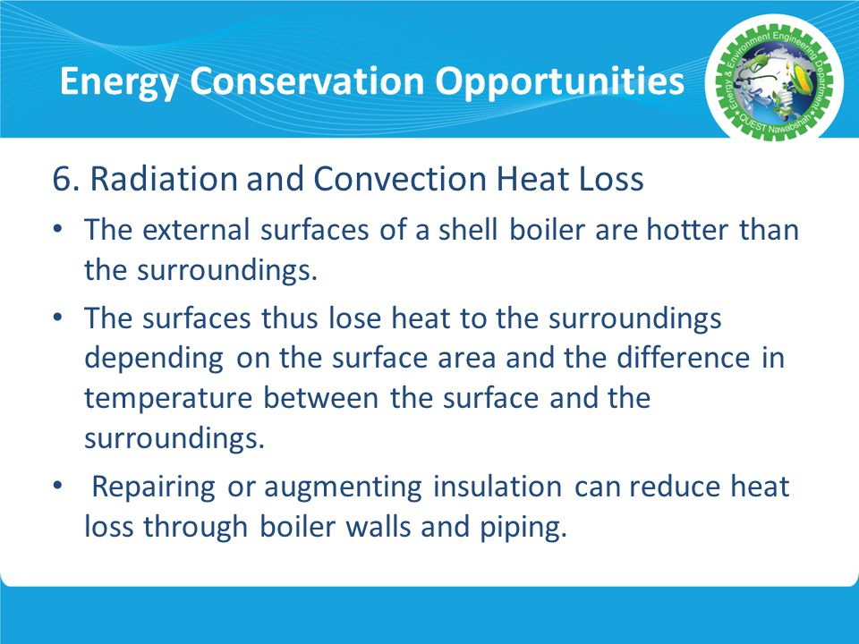 """Lecture Notes - Energy Conservation Topic """"Boiler"""" - ppt download"""