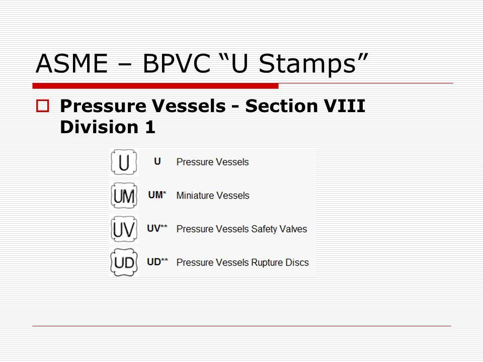 Asme Pp Stamp