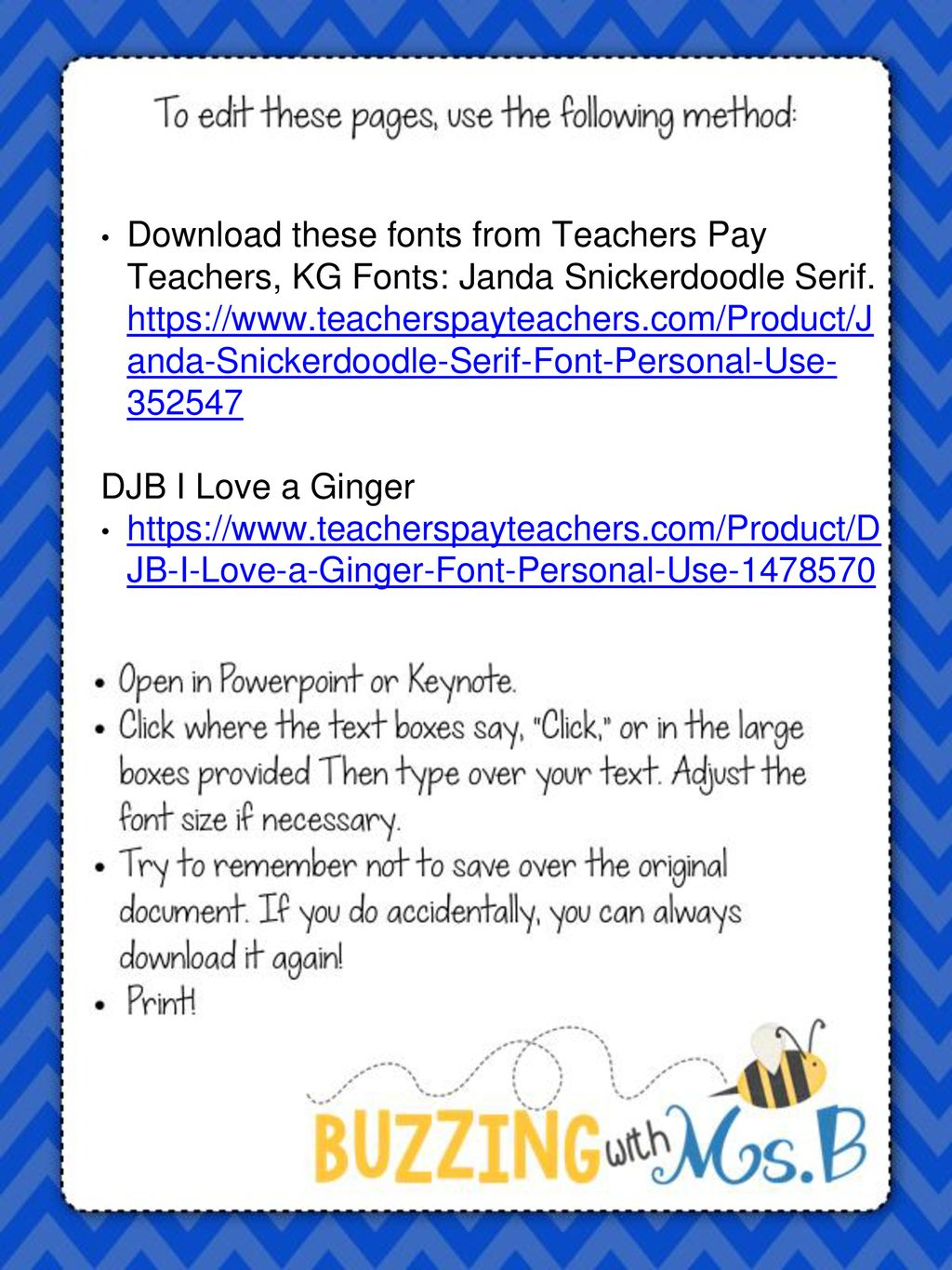 Download these fonts from Teachers Pay Teachers, KG Fonts