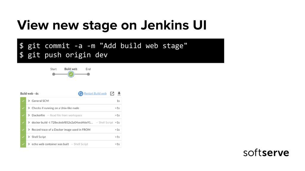 Jenkins Multibranch Pipeline - ppt download