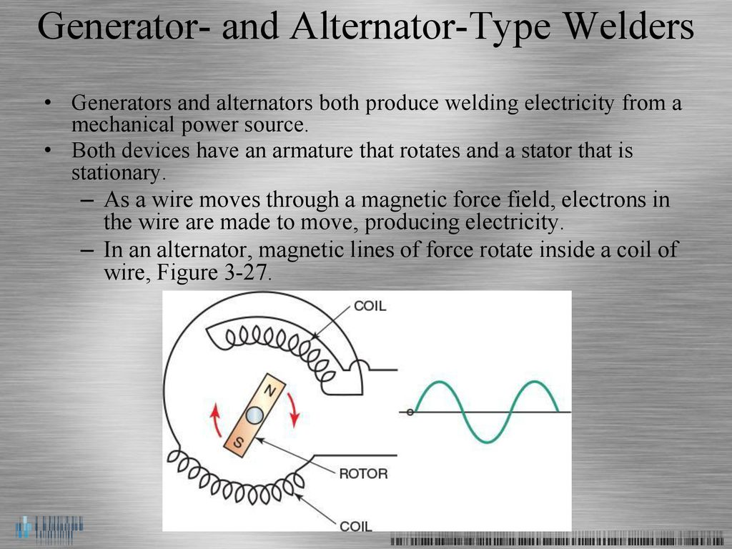 Shielded Metal Arc Equipment, Setup, and Operation - ppt