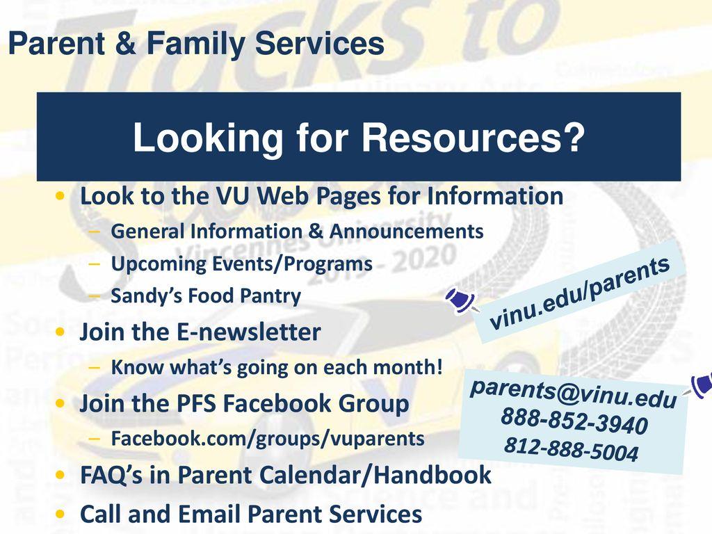 Mobi Descargar Parent & Family Session - Ppt Download
