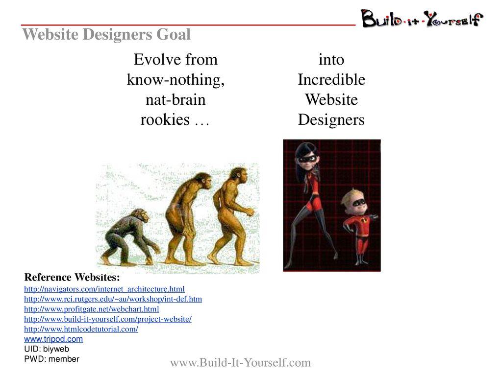 John's Web Design Lab Book - ppt download