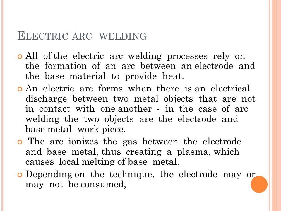 Ppt electric resistance welded tubing (low frequency resistance.