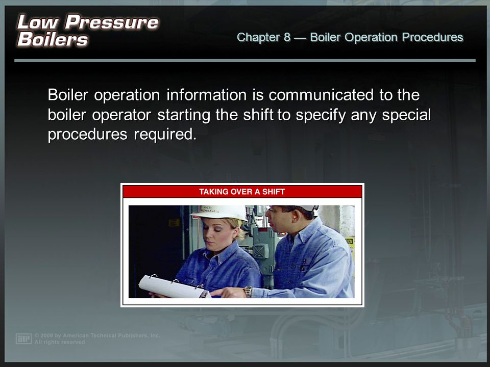 Boiler Operation Procedures - ppt video online download