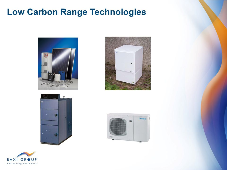 Low Carbon Range Technologies