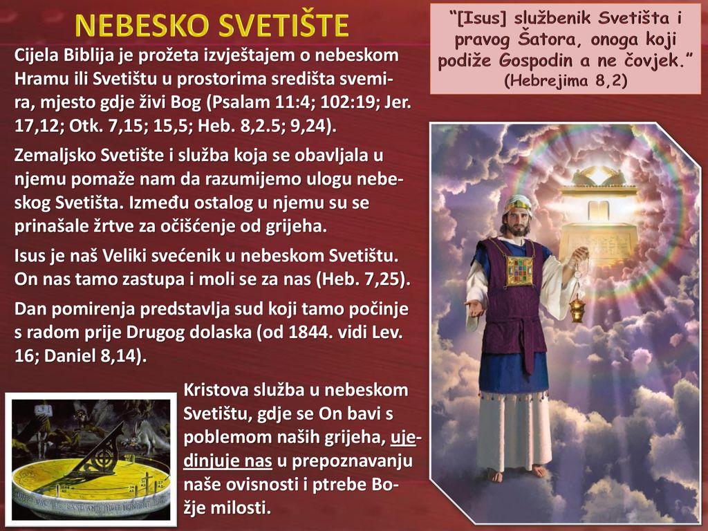 izlazak adventista sedmog dana datiranje dobro ili loše