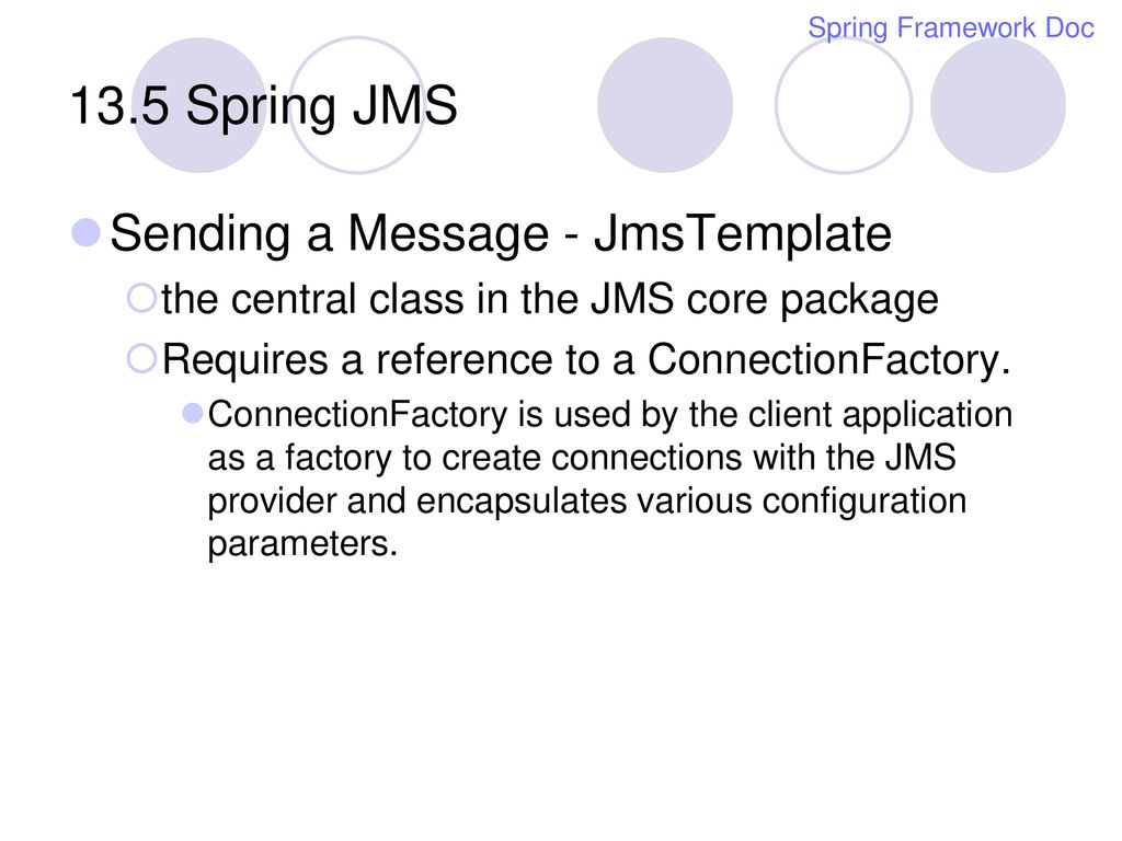 J2EE Lecture 13: JMS and WebSocket - ppt download