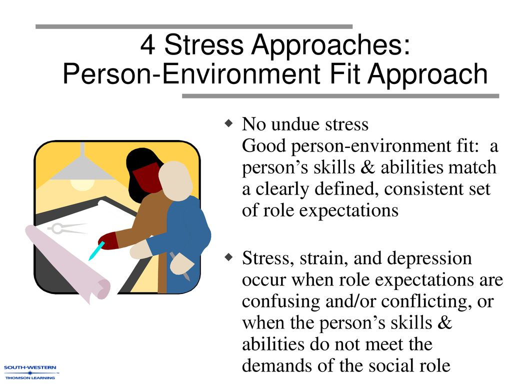 Stress and Well-Being at Work - ppt download