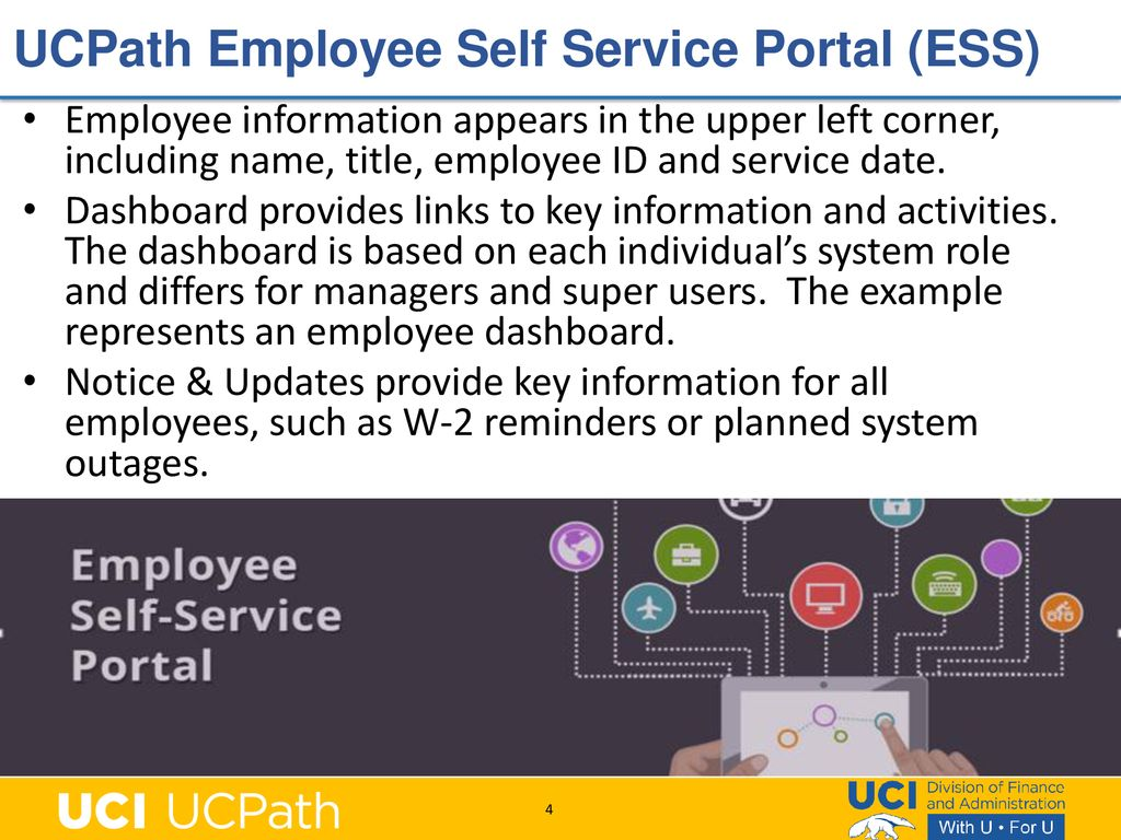 Employee Self Service (ESS) Manager Self Service (MSS) - ppt