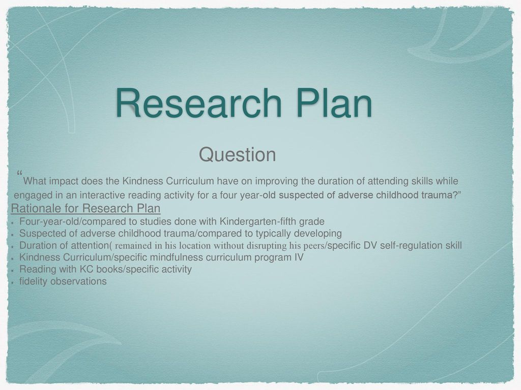 Kindness Curriculum Shown To Improve >> Research In Action Presentation Sepd Ppt Download