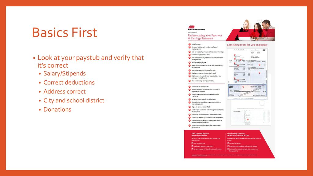 How to Maximize Your OWU Employee Benefits - ppt download