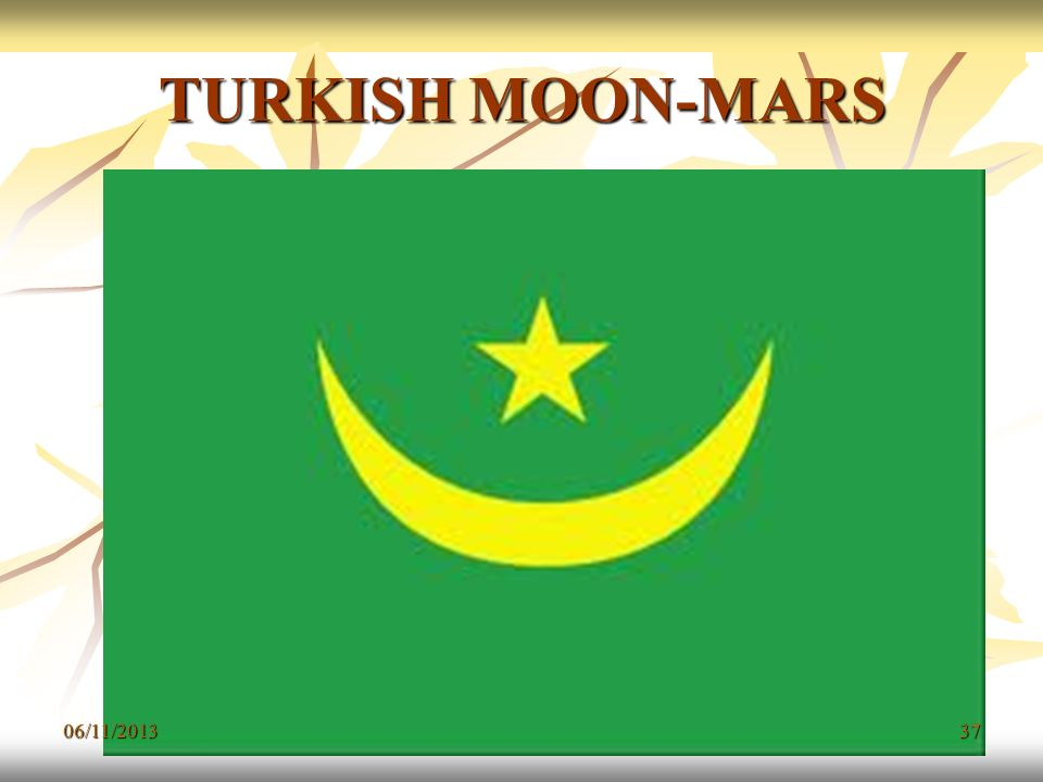 TURKISH MOON-MARS 23/03/2017
