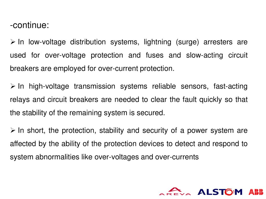 POWER SYSTEM COMMISSIONING AND MAINTENANCE PRACTICE - ppt