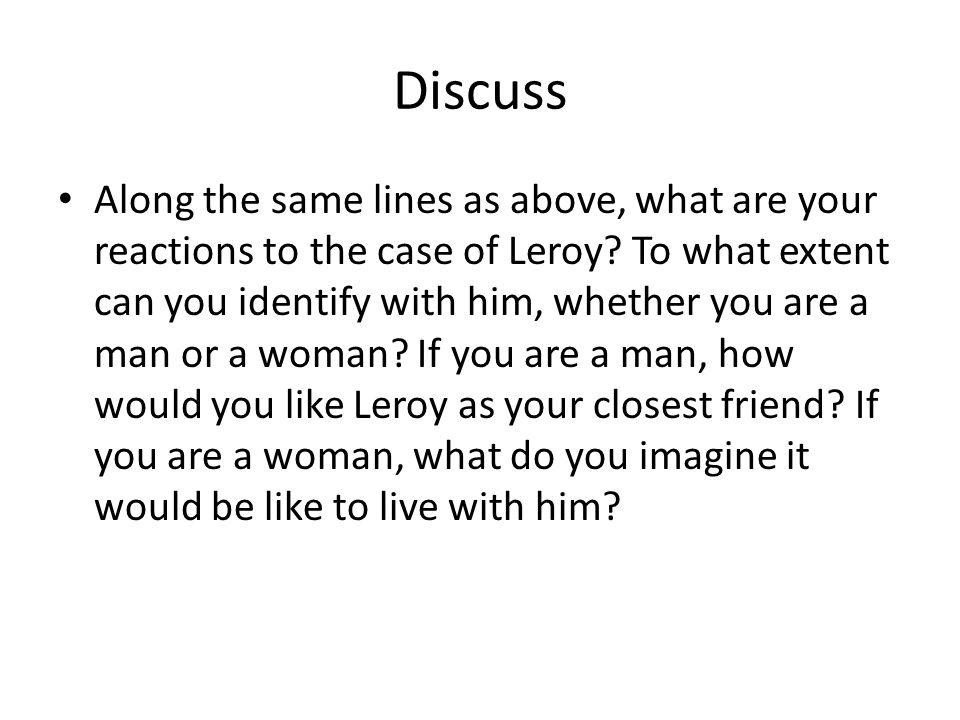 what do women like