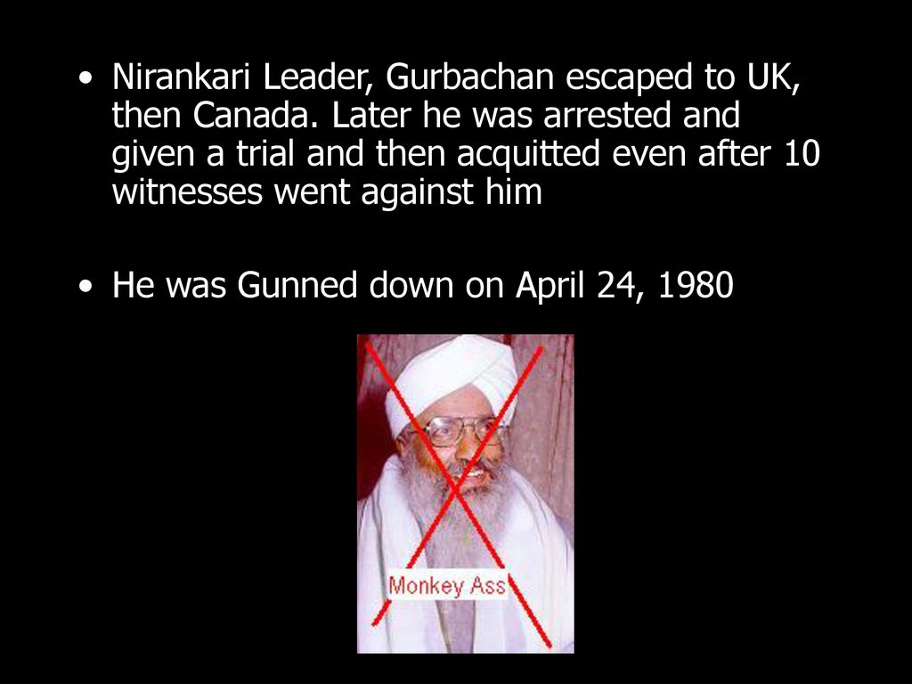 4000 Sikhs were killed/tortured in 3 days after October 31st