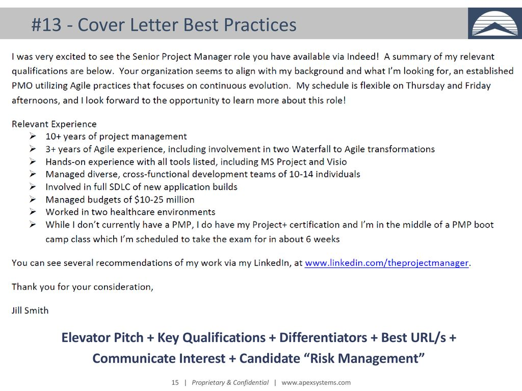 14 Strategies for an Effective Job Search - ppt download