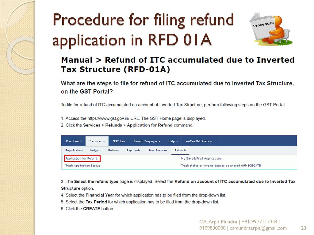 TAX PRACTITIONER'S ASSOCIATION, INDORE STUDY MEET – INVERTED