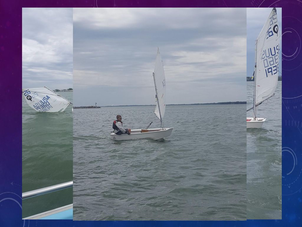 Located at: Sandusky Sailing Club - ppt download